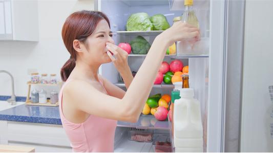 别让你的冰箱变成有害细菌的温床