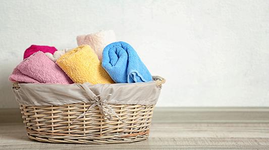 家用抗菌毛巾让生活更温馨